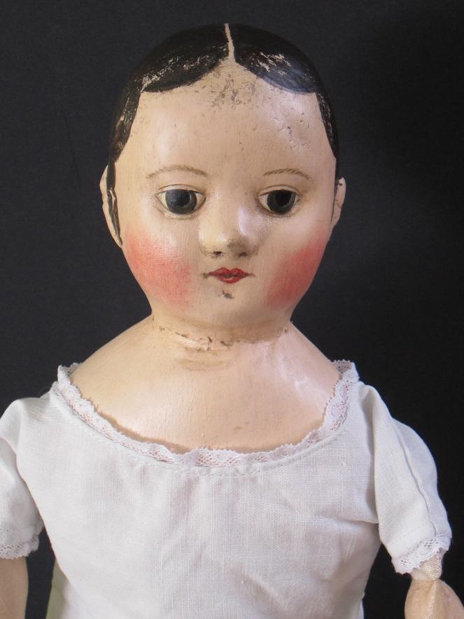 Evelyne's Doll www.izannahwalker.com