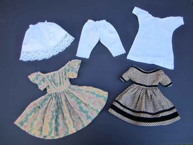 Anna #2 Wardrobe