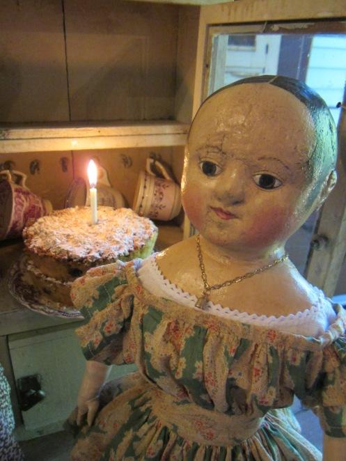 """""""Happy Birthday to you!"""" www.izannahwalker.com"""