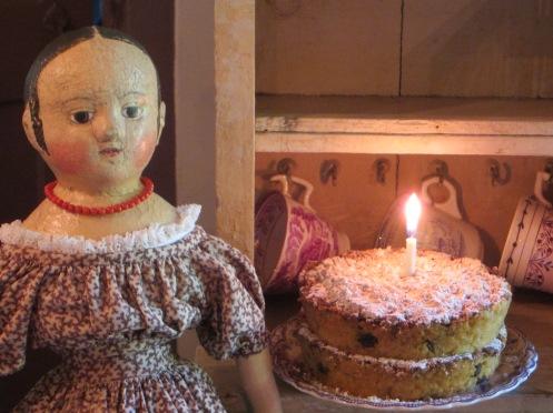 Make a wish! www.izannahwalker.com