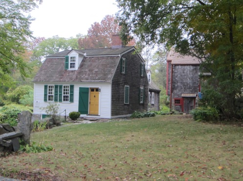 Gloucester, MA www.izannahwalker.com