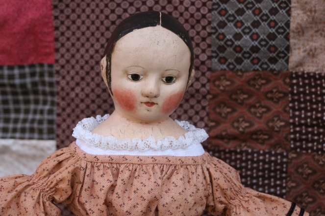 Shirley's doll www.izannahwalker.com