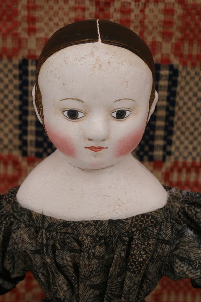 Marilyn's doll www.izannahwalker.com
