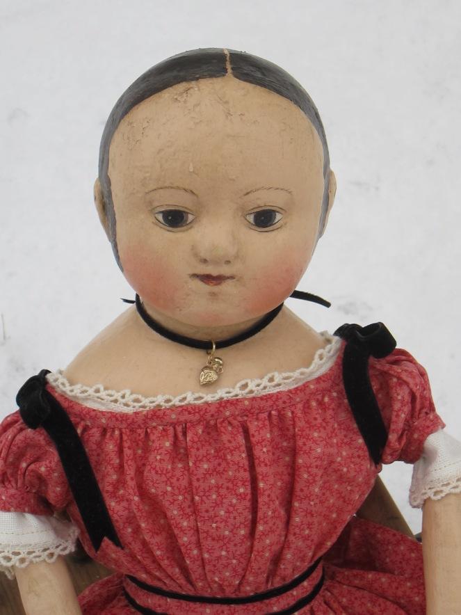 Verita Annabelle Mary www.izanahwalker.com