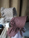 bonnets www.izannahwalker.com