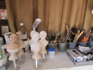 my studio www.izannahwalker.com