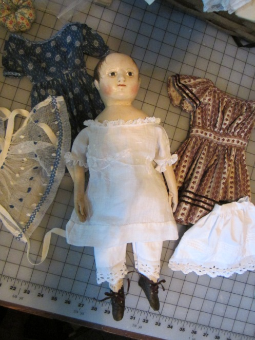 Mary's Doll www.izannahwalker.com