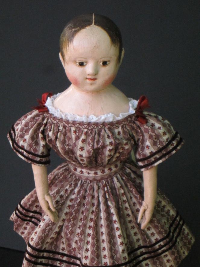 Mary's Doll www.izannahwalker.com