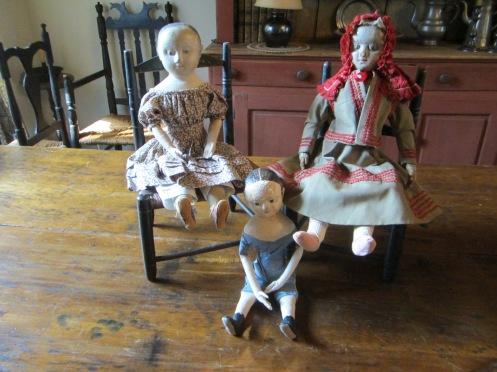 A visit with a friend www.izannahwalker.com