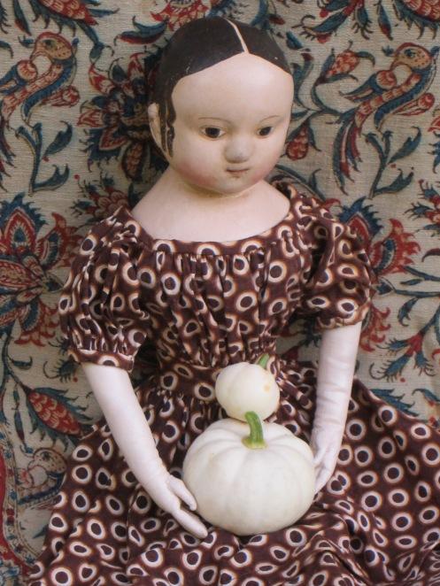 Picking pumpkins www.izannahwalker.com