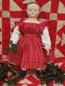 Susie's Dolls www.izannahwalker.com