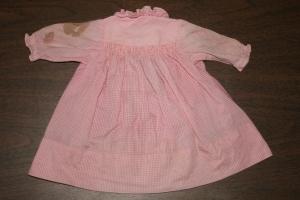 Moravian Doll www.izannahwalker.com