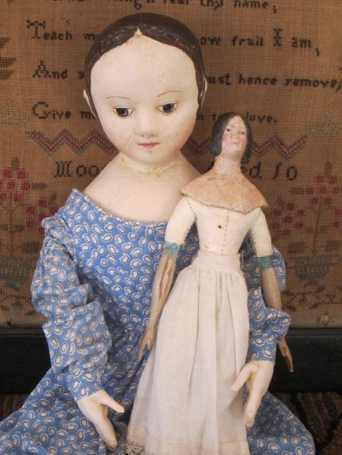 melissa's doll www.izannahwalker.com