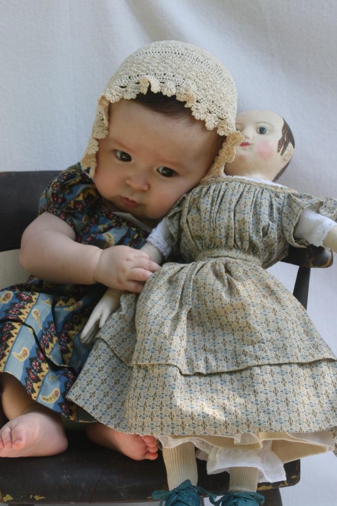 An Izannah to love! www.izannahwalker.com