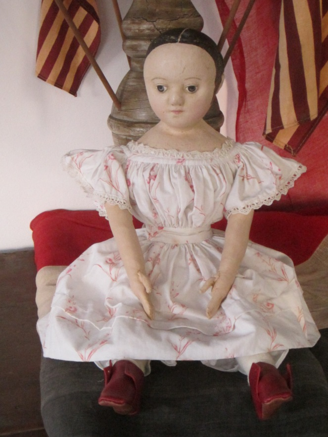 Carole's Doll www.izannahwalker.com