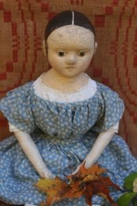 Billie's Doll www.izannahwalker.com