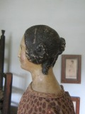 A beautiful profile and iconic 1840's styling.