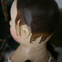 Ringlett curls :)