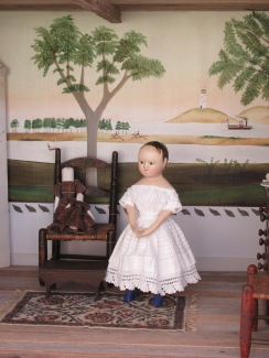 Claudia's Doll