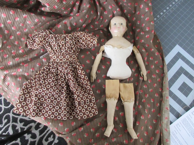 Jane's Doll