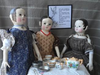 barbaras izannah inspired dolls