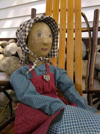 Bobbie's Izannah Inspired dolls2