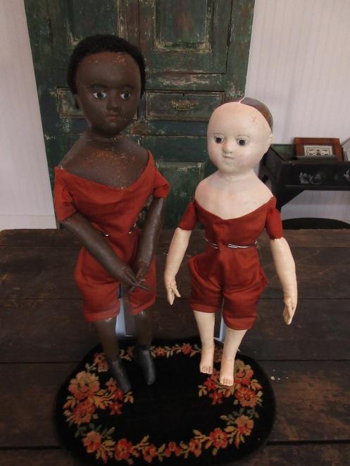 Special Edition 200th Birthday Dolls