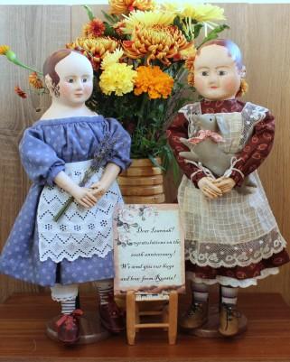 Innas Izannah Inspired dolls2