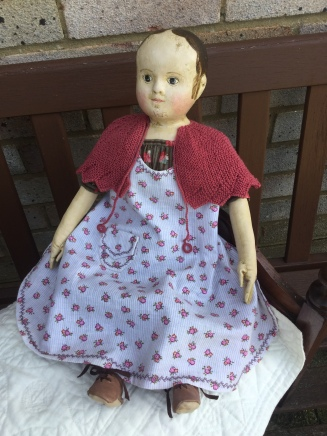Jane's Reproduction Izannah Walker Doll2