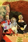 Linnies Izannah reproduction and inspired 3