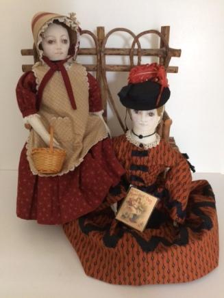Penny's Izannah Inspired Doll2