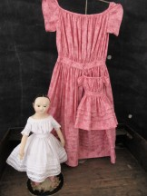 A keepsake wardrobe