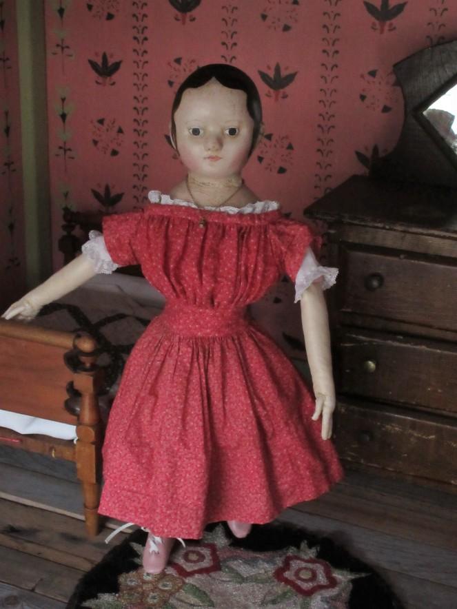 Kathy's Doll