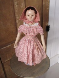 Kathy's Doll