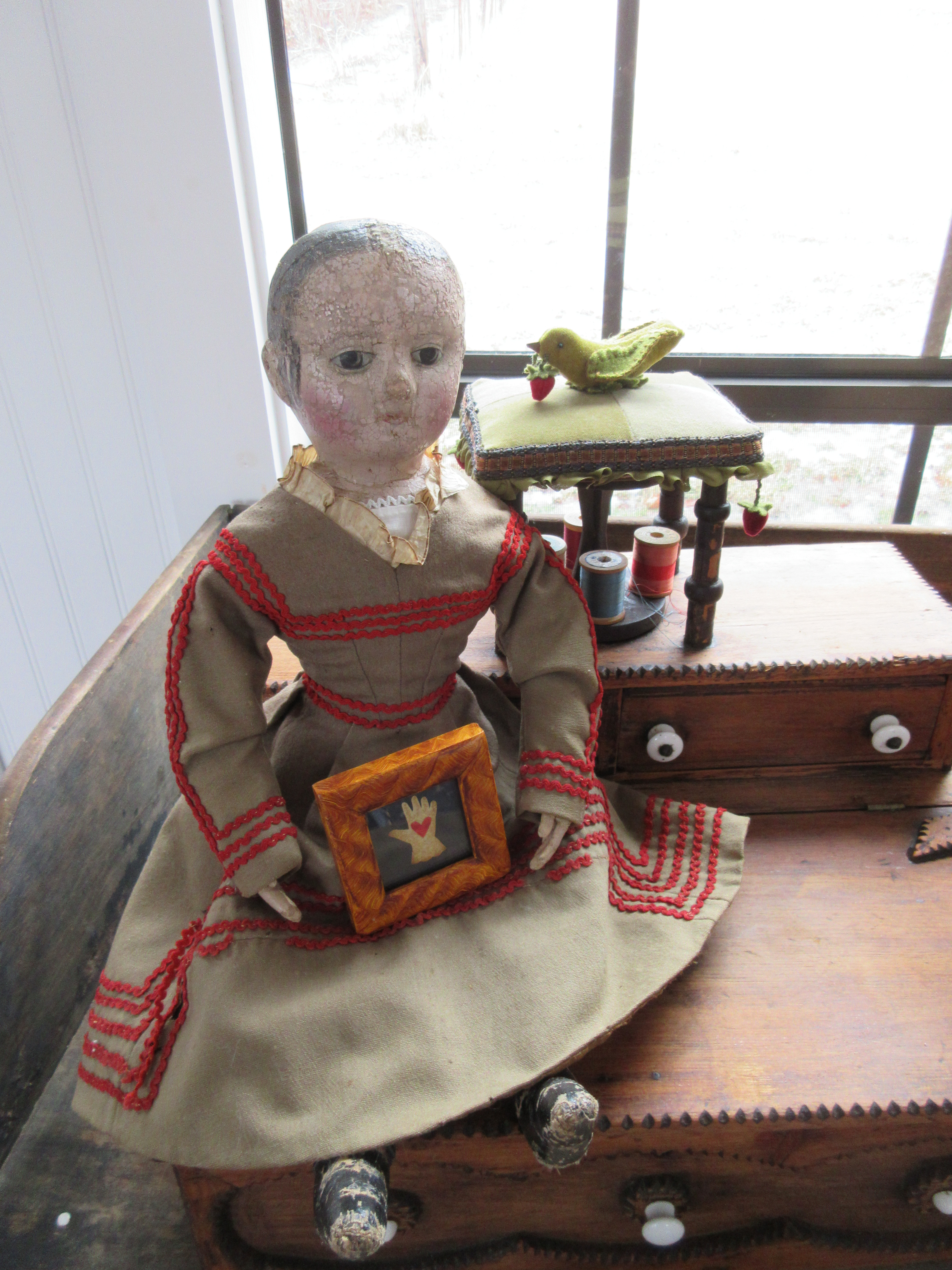 Mistress Walton's Valentine Pop-Up Shoppe