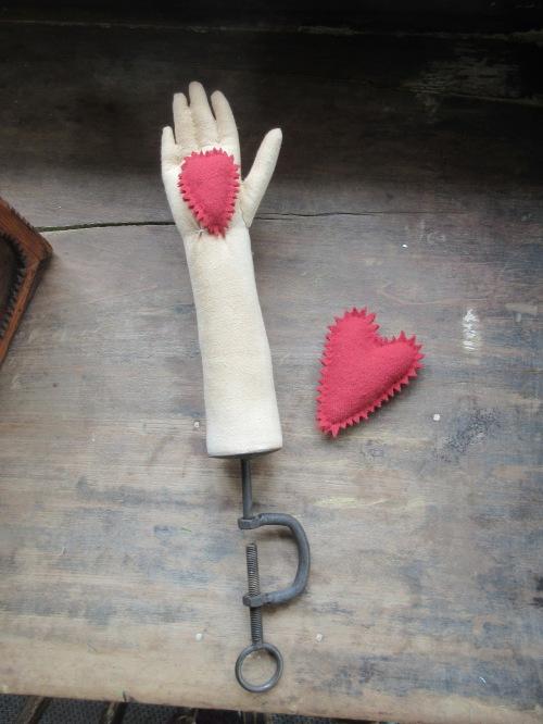Mistress Walton's Valentine Pop - Up Shoppe