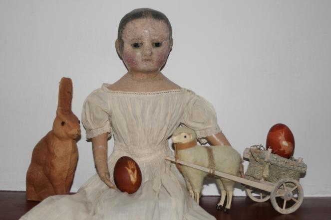 Isabeau Easter