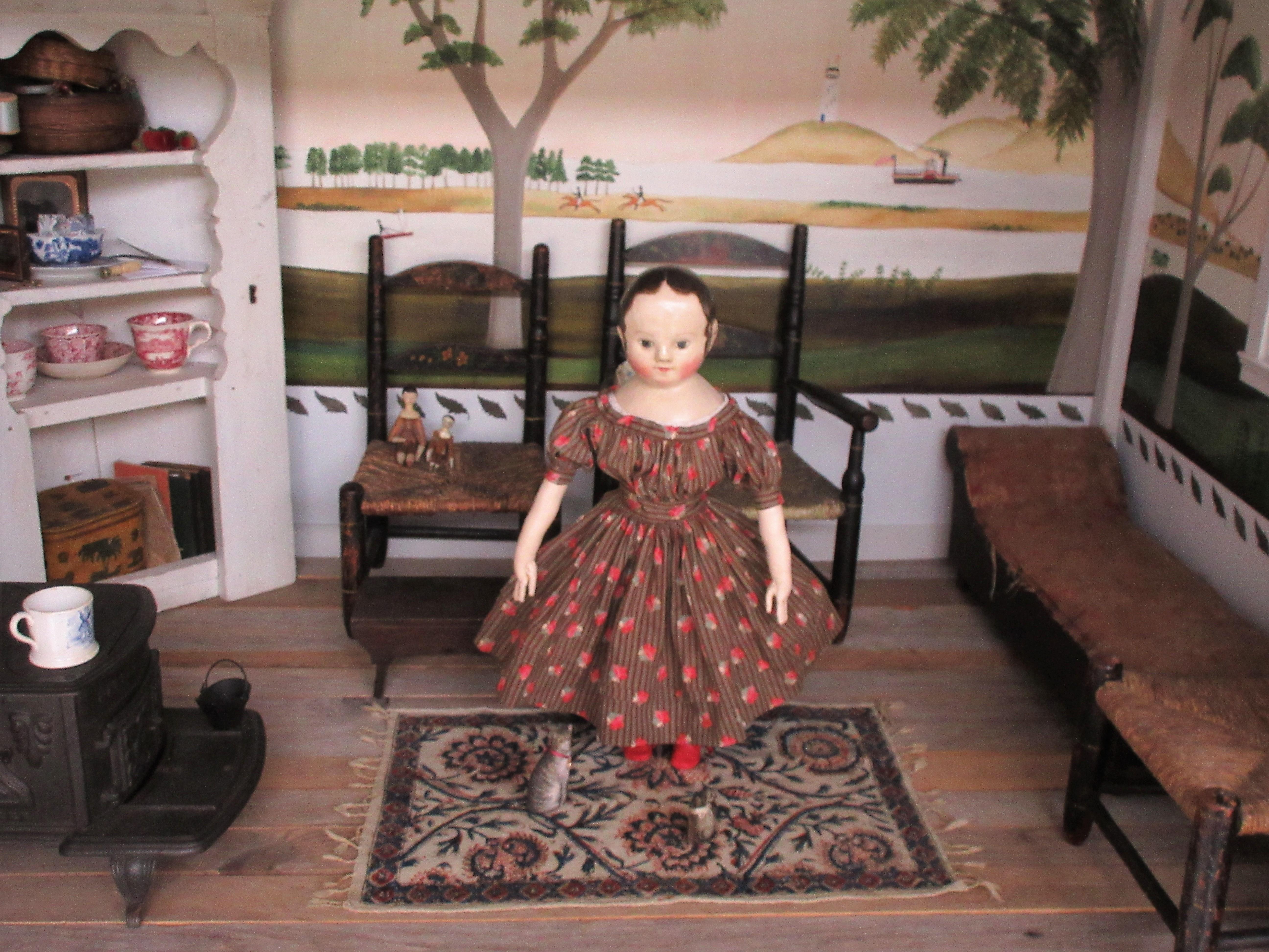 Karyl's doll (2)