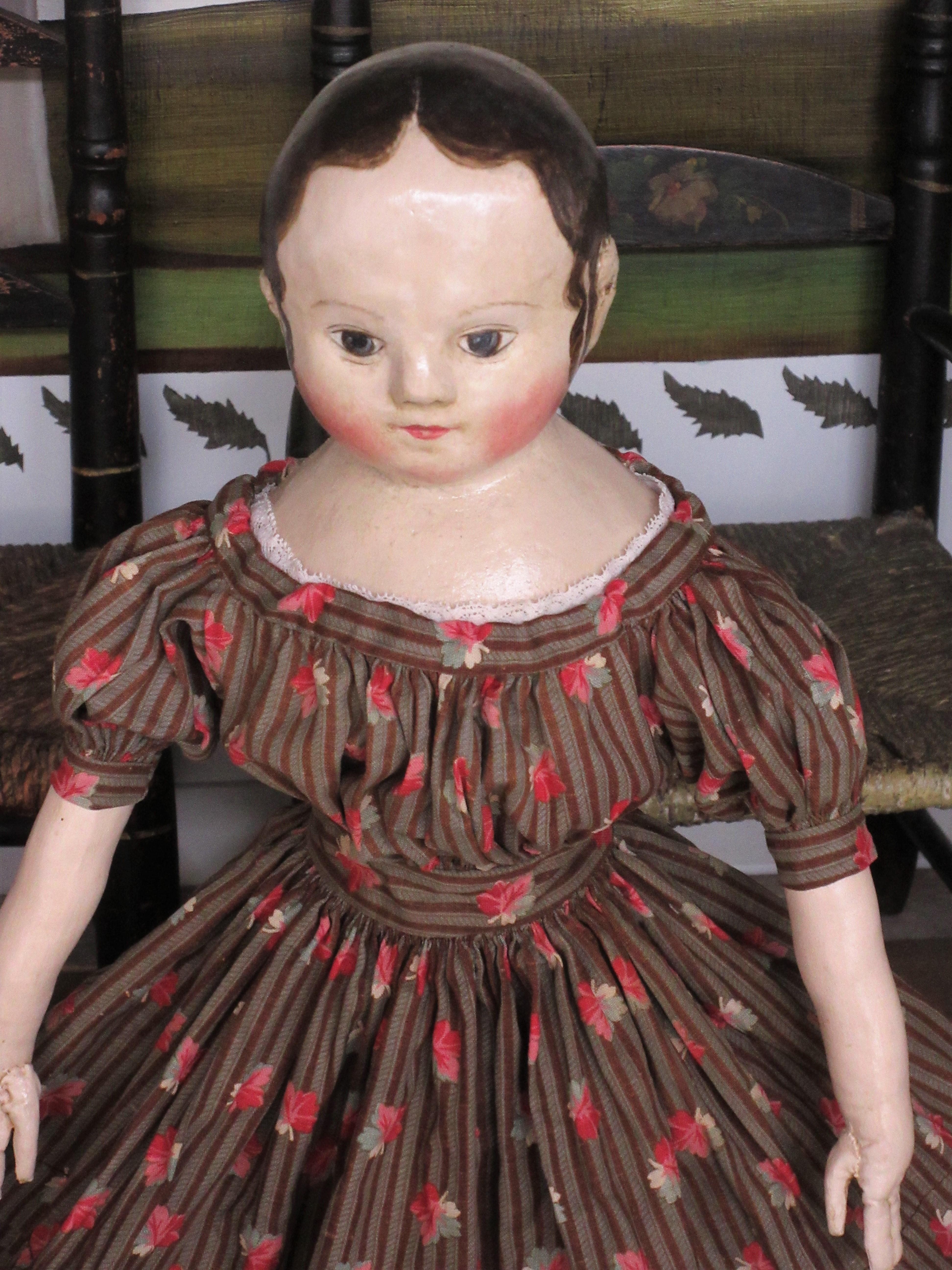 Karyl's Doll