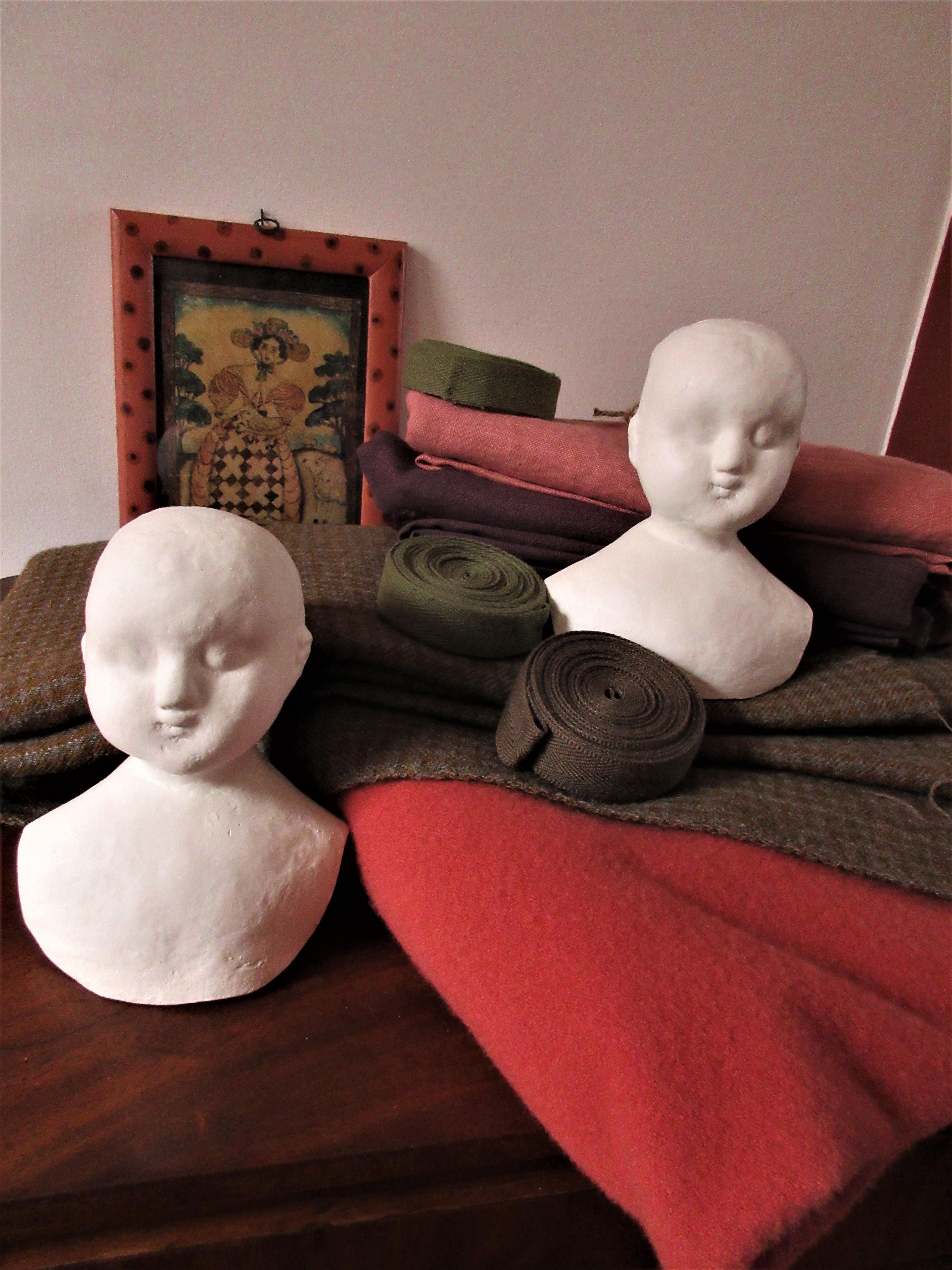 Paula Walton's Izannah Walker Doll Making Kit